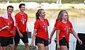 2018-08-07 World Rowing Junior Championships (Opening Ceremony) by Sandro Halank–048.jpg