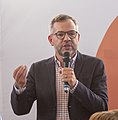 2019-09-10 SPD Regionalkonferenz Michael Roth by OlafKosinsky MG 2325.jpg