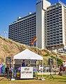 2019.06.13 Hilton Beach at Tel Aviv Pride, Tel Aviv Israel 1640026 (48087020313).jpg
