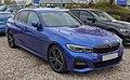 2019 BMW 330i M Sport 2.0 Front.jpg