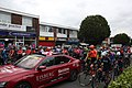 2019 Women's Tour stage 3 @ 1245 stopped in Didcot.JPG