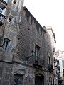 206 Edifici al c. Basses de Sant Pere núm. 4.JPG