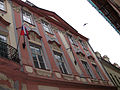 221 Palau Vratislavský, Jilská Ulice, ambaixada d'Eslovàquia.jpg