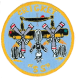 23d Tactical Air Support Squadron - Vietnam Emblem.png