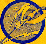 27th Service Group - Emblem