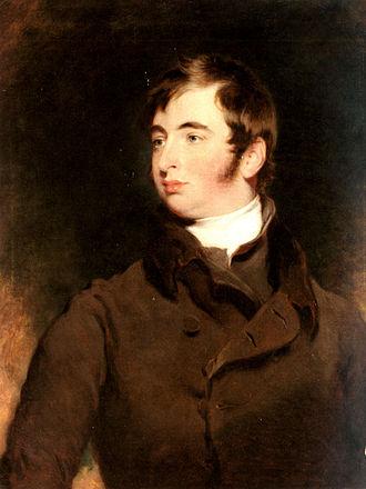 George Pratt, 2nd Marquess Camden - The second Marquess Camden