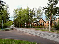 3509. Bolshaya Izhora. Primorskoe highway.jpg