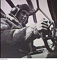 37 Squadron RAF Wellington pilot 1942 AWM P00809.001.jpg