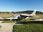 40+74 (aircraft), Dassault-Dornier Alpha Jet A pic3.JPG