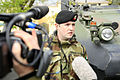 45 Inf Gp UNIFIL Ministerial Review Curragh Camp 007 (14145645654).jpg