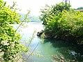 46 Turismo Emilia Romagna 8 giugno 2019 Parco dei laghi di Suviana e Brasimone, un ringraziamento speciale alle guide Eugenia e Walter.jpg