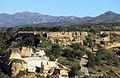 509 Castell de Tenasses (Tortosa), des de la Suda.JPG