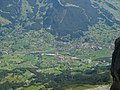 5107 - Eigerwand - Gimmelwald viewed from Jungfraubahn.JPG