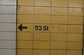 53 Street Station Before Renewal (36920508726).jpg