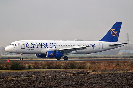 5B-DBC, Cyprus airways (2140401737)
