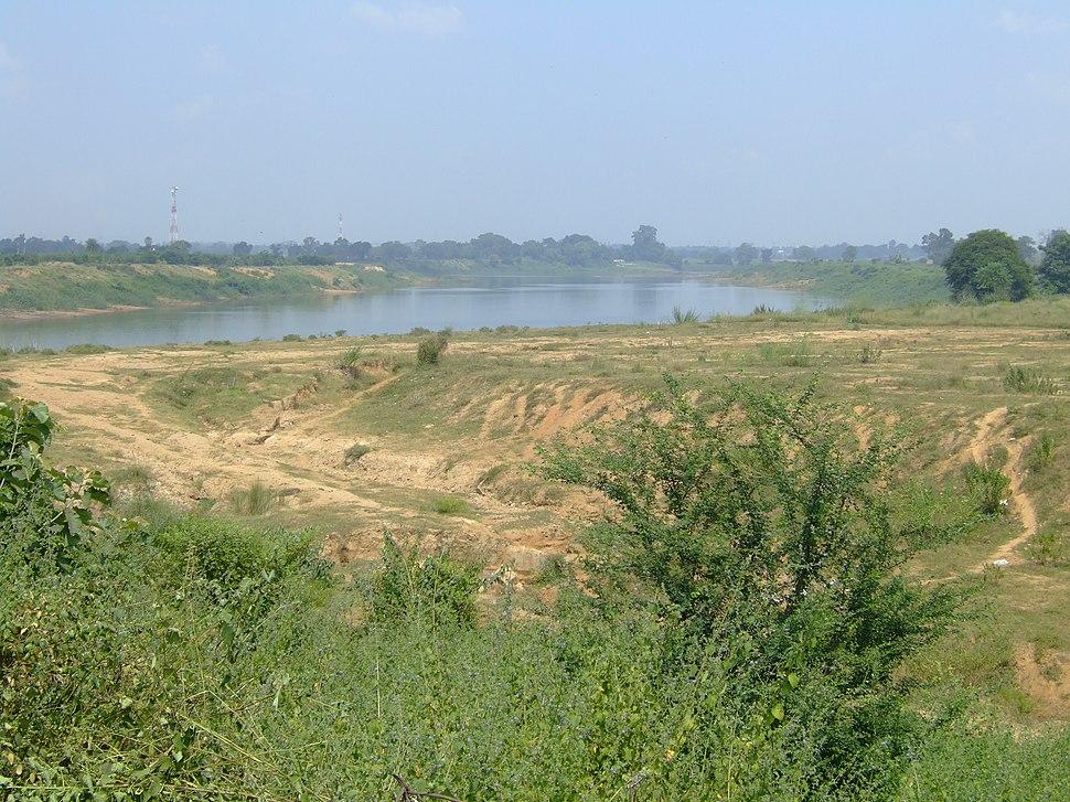 6193 - Jharsuguda - Ib river