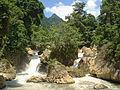 680 Der Wasserfall des Nam Nang.JPG