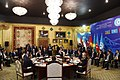 6th Summit of Cooperation Council of Turkic Speaking States kicks off in Cholpon-Ata 11.jpg