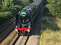 70013 Oliver Cromwell on the Cathedrals Express - geograph.org.uk - 1455615.jpg