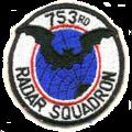 753d Radar Squadron - Emblem.png