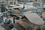 77 years ago today.....Bristol Bolingbroke IVT '10038 - XD-A' (really 9895) (33777116024).jpg