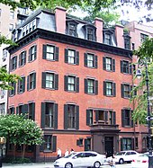 Gramercy Park - Wikipedia