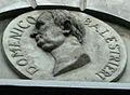 8785 Milano - Via Brera - Casa natale Cesare Beccaria - Domenico Balestrieri - Foto G. Dall'Orto - 14-Apr-2007.jpg