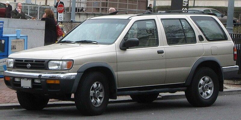 1996 nissan pathfinder xe 4dr suv 3 3l v6 manual rh carspecs us 1996 nissan pathfinder repair manual Nissan Pathfinder Maintenance Manual