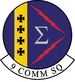 9 Communications Sq emblem.png