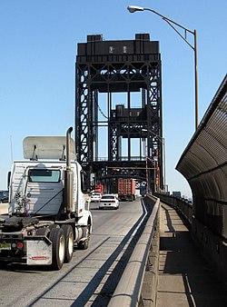 Lincoln Highway Passaic River Bridge