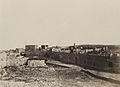 A. Salzmann - Forteresse de Sion - Jerusalem.jpg