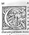A. Vesalius, De humani corporis fabrica, 1543 Wellcome L0028523.jpg