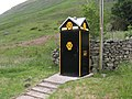AA phone box on A591 at Dunmail Raise - geograph.org.uk - 939593.jpg