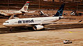 AIR TRANSAT AIRBUS A330-200 FRANKFURT AM MAIN GERMANY JUNE 2012 (7465653326).jpg