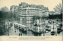Boucherie Nanterre Ville Rue Gambetta