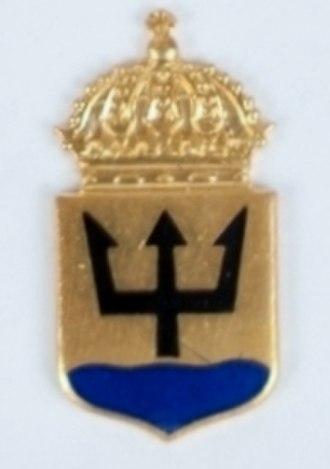 1st Submarine Flotilla (Sweden) - Image: AM.096717 (liten)