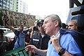 AMBIENTALISTAS PROTESTAM AO PRESIDENTE DO COI CONTRA DANOS ECOLÓGICOS DOS JOGOS RIO 2016 (16488138838).jpg
