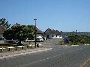 Hartenbos - ATKV in Hartenbos