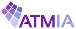 ATMIA - Image: ATMIA logo