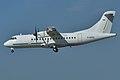 ATR 42-500 Airlinair (RLA) F-GPYC - MSN 484 - Now in Hop! fleet (9655072087).jpg