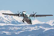 ATR 72-212A(500), Air Dolomiti JP7588385