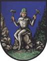AUT Sankt Lambrecht COA -2014.png