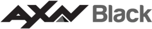 AXN Black - Image: AXN Black 2015