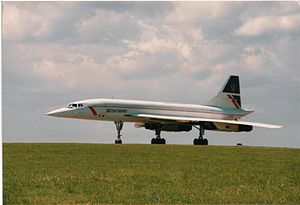 A Concorde taxiing at Manston airport.jpg