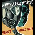 A Hopeless Motive - War, What For? Cover art.jpeg