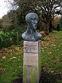 A Tribute Head, Merrion Square 2.jpg