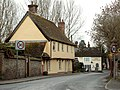 A corner of Bartlow - geograph.org.uk - 290020.jpg