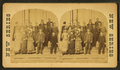 A group of students on the steps of their school, by J. S. Lefavour 3.png