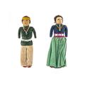 A pair of Native American Navajo dolls.png