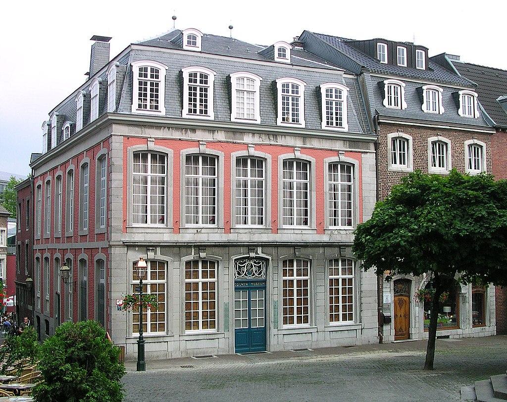 Aachen Couvenmuseum